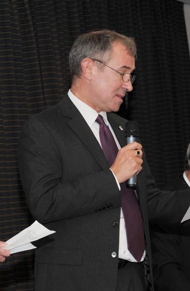 Nigel Richardson, Leeds City Council's director of children's services