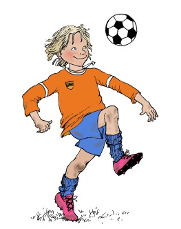 Keepy Uppy main image by Jacky Fleming- high quality