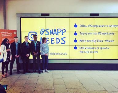 Snapp Leeds