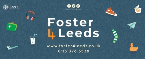 Foster 4 Leeds Facebook header4