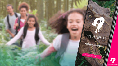 Love Exploring Leeds with new app